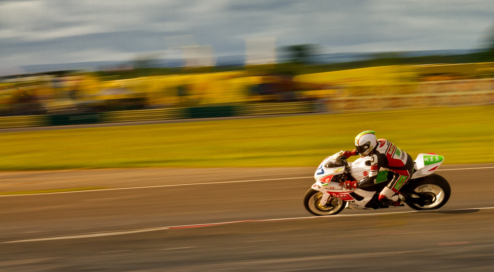 Croft Superbike Racing