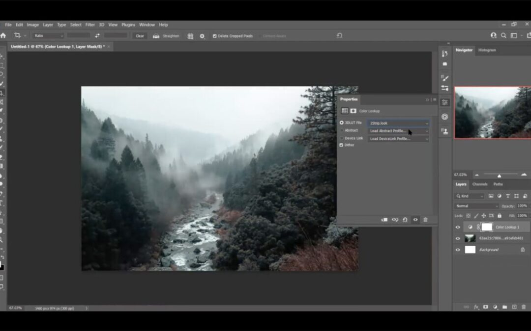 Photoshop with Graeme Session 3